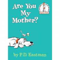 RH-9780394800189 - Are You My Mother in Classroom Favorites