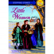 RH-9780679861751 - Little Women in Newbery Medal Winners