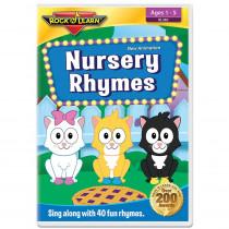 RL-382 - Nursery Rhymes Dvd in Dvd & Vhs