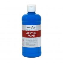 RPC101055 - Acrylic Paint 16 Oz Cobalt Blue in Paint