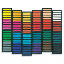 SAR221144 - 144 Count Chalk Pastels in Pastels