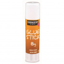 SAR221403 - 8 Gram Glue Stick 0.28 Oz in Glue/adhesives