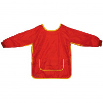SAR225108 - Childrens Art Smock Large Washable in Aprons