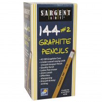SAR227244 - 144Ct Graphite Pencils in Pencils & Accessories