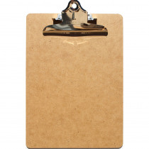SAU05612 - Saunders Clipboards Letter Size in Clipboards