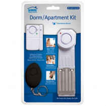SBCHSDAK - Dorm Apartment Alarm Kit in First Aid/safety