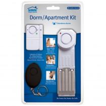 SBCHSDAK - Dorm Apartment Alarm Kit in First Aid/safety