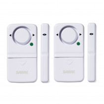 SBCHSDWA2 - 2Pk Door Handle Alarm in First Aid/safety