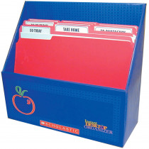 SC-0439697379 - Instant Desktop Organizer in Organization