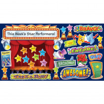 SC-534955 - Show Time Bulletin Board Set in Miscellaneous