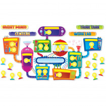 SC-553075 - Think Tank Bulletin Board Set in Miscellaneous