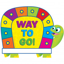 SC-553140 - Jingle Jungle Turtle Hole Punch Reward Tickets in Tickets