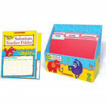 SC-553148 - Jingle Jungle Desktop Organizer in Organizer Pockets