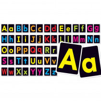 SC-565366 - Big Letters A-Z Bulletin Board in Language Arts