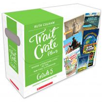 SC-583773 - Gr 5 Trait Crate Plus Digital Enhanced Edition in Comprehension