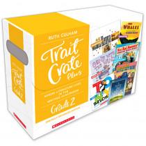 SC-803044 - Gr 2 Trait Crate Plus Digital Enhanced Edition in Comprehension