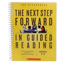 SC-816111 - The Next Step Forward In Guided Reading in Reference Materials