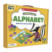 SC-823958 - Learning Mats Alphabet in Mats