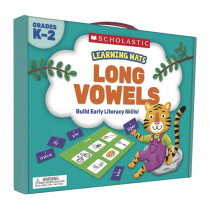 SC-823959 - Learning Mats Long Vowels in Mats