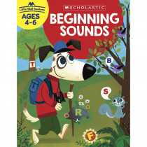 SC-825556 - Beginning Sounds Little Skill Seekers in Language Arts