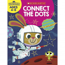 SC-825560 - Connect The Dots Little Skill Seekers in Gross Motor Skills
