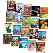 SC-827775 - Slp Nonfiction Book Collection Gr 1 in Literature Units