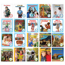 SC-827777 - Slp Nonfiction Book Collection Gr 3 in Literature Units