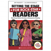 Teaching Our Rock-Star Readers - SC-828561 | Scholastic Teaching Resources | Resources