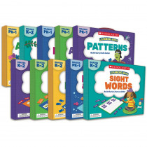 SC-833543 - Learning Mats Set Of All 10 in Mats
