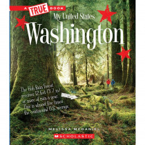SC-ZCS674178 - My United States Book Washington in Social Studies