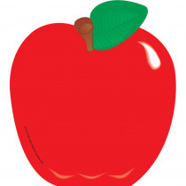 SE-115 - Notepad Large Macintosh Apple in Note Pads
