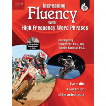 SEP50289 - Increasing Fluency W High Frequency Word Phrases Gr 5 in Word Skills
