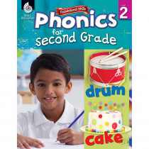 SEP51100 - Foundational Skills Phonics Gr 2 in Phonics