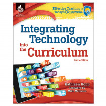 SEP51192 - Integrating Technology Into The Classroom in General