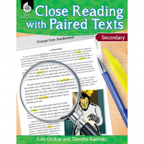 SEP51735 - Close Reading W/ Paired Lev 6+ Texts in Activities