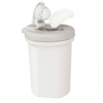 SFT23019 - Safety 1St Easy Saver Diaper Pail in Infant/toddler