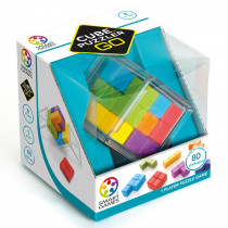 Cube Puzzler - GO Puzzle Game - SG-412US | Smart Toys And Games, Inc | Games & Activities