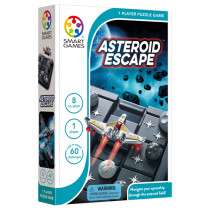 Asteroid Escape Puzzle Game - SG-426US | Smart Toys And Games, Inc | Games & Activities