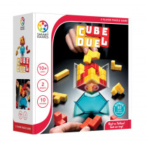 Cube Duel - SG-SGM201US | Smart Toys And Games, Inc | Games