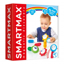 SmartMax My First Sounds & Senses - SG-SMX224US | Smart Toys And Games, Inc | Gross Motor Skills