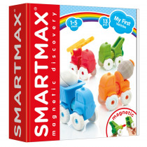 SmartMax My First Vehicles - SG-SMX226US | Smart Toys And Games, Inc | Toys