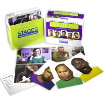 SLM003 - Language Builder Emotion Cards in Character Education
