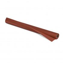 SMF1U382401830 - Smart Fab Brown 24In X 18Ft Roll Disposable Art & Decoration Fabric in Bulletin Board & Kraft Rolls