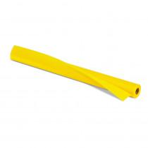 SMF1U382401870 - Smart Fab Yellow 24In X 18Ft Roll Disposable Art & Decoration Fabric in Bulletin Board & Kraft Rolls