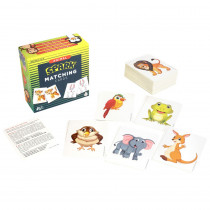 Animals Matching Cards Memory Game - SRKSPAM102 | Spark Innovations | Card Games