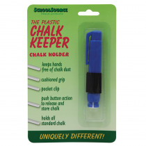 STK33010 - Plastic Chalk Holder in Chalkboard Accessories