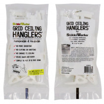 STK33032 - Ceiling Hanglers Grid Clip 10/Pk Kits in Clips