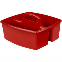 STX00954U06C - Large Caddy Red in Storage Containers