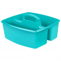STX00959U06C - Large Caddy Teal in Storage Containers