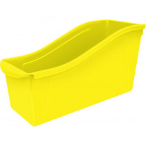 STX71105U06C - Large Book Bin Yellow in Storage Containers